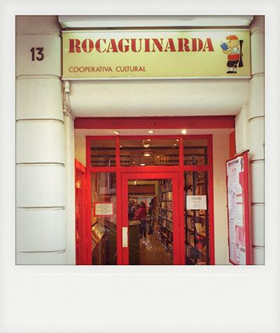 Rocaguinarda